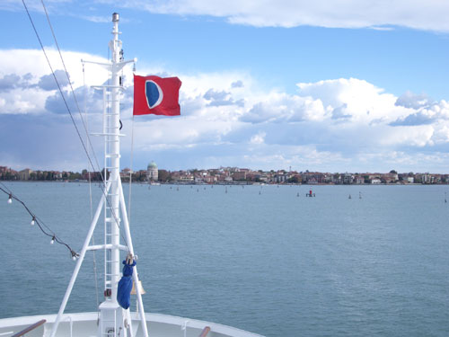 Flags On Ship Cruise Critic Message Board Forums - Us flagged cruise ships